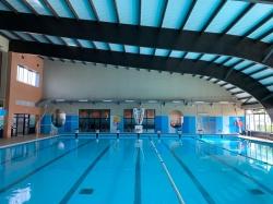 Nuevo plazo de inscripción para el nado libre en Montequinto