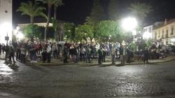 Los hosteleros nazarenos anuncian una reunión con el Ayuntamiento y posponen la movilización prevista para el día 2