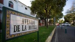 Medio siglo de la exclusiva urbanización de La Motilla