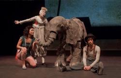 Diciembre llega con nuevas citas culturales para el teatro municipal