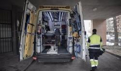 Fallece un trabajador en Dos Hermanas tras quedar atrapado en una máquina