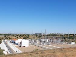 Endesa invierte más de cinco millones en la construcción de una nueva subestación eléctrica en Dos Hermanas