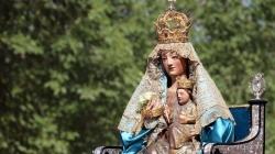 Valme sustituirá la romería por un traslado en andas de la Virgen al Cortijo de Cuarto