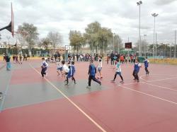 Las Escuelas Deportivas Municipales 2021-22 abren la inscripción