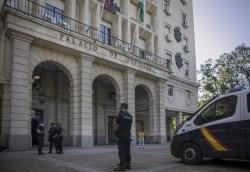 Juicio este lunes en Sevilla contra los nueve acusados de la muerte de Cayetano Romero tras una 'brutal paliza'