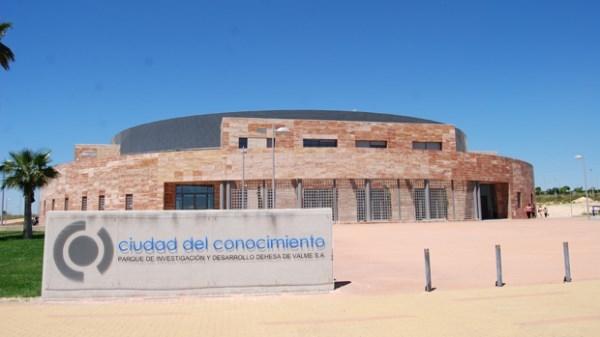 CIUDAD DEL CONOCIMIENTO DE DOS HERMANAS - L. M.