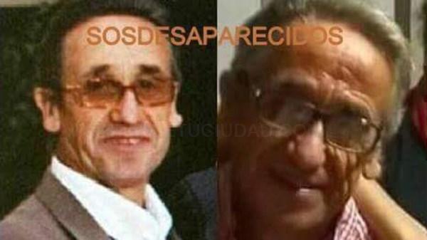 DESAPARECE UN HOMBRE DE DOS HERMANAS CON DISCAPACIDAD CUANDO VOLVíA DE ALMERíA