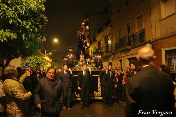 ESTE JUEVES, LOS HERMANOS DEL GRAN PODER DECIDIRáN SOBRE LA PRóXIMA SALIDA EXTRAORDINARIA DEL SEñOR