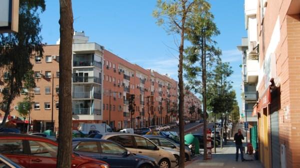 Montequinto comienza a configurarse como distrito