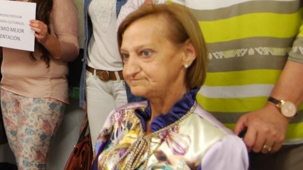 El gesto de la Universidad Popular de Dos Hermanas con su directora fallecida