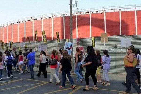 Izquierda Unida critica al Ayuntamiento por permitir la celebración de una corrida de toros en Dos Hermanas