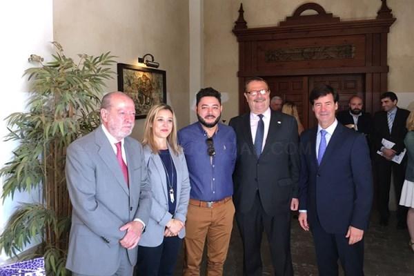 La CES pide el fin de la obra de la A-392, que se defina el paso del río de la SE-40 y que se libere el peaje a Cádiz