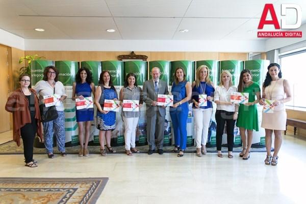 La Diputación apoya a las mujeres emprendedoras con un proyecto de 'mentoring' dirigido a este colectivo