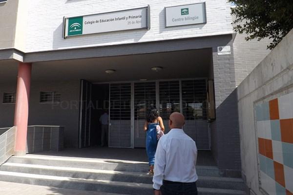 Cuatro centros educativos nazarenos se sumarán el próximo curso a la enseñanza bilingüe