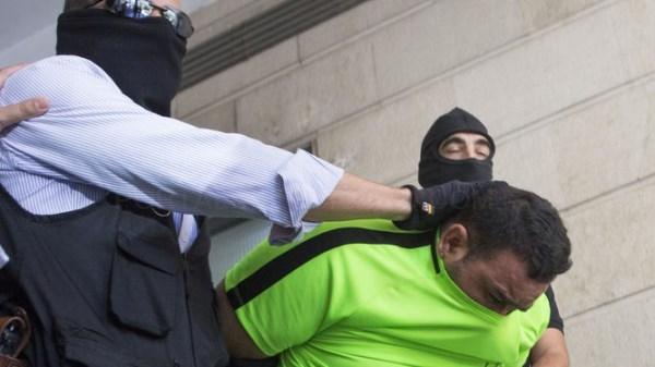 UNA DEUDA DE 30.000 EUROS POR DROGAS DESENCADENó EL TRIPLE CRIMEN