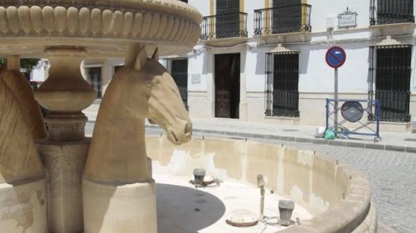 La escasez de agua atenaza a una veintena de municipios sevillanos