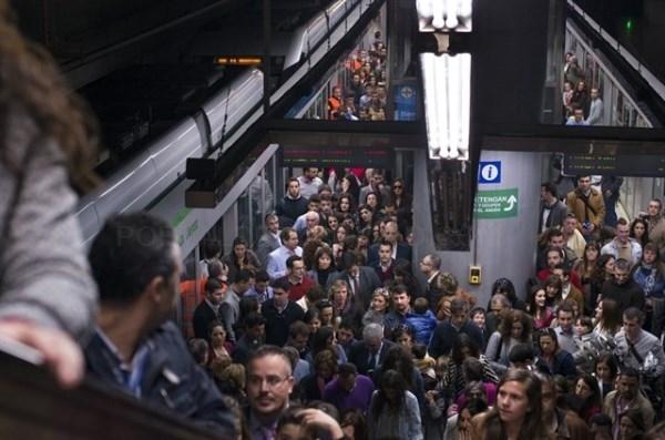 Los usuarios del Consorcio de Transportes de Sevilla crecen un 4,1% con 26 millones de viajeros en 2017