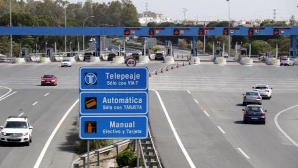 El alcalde de Los Palacios y Villafranca exige el desdoble de la N-IV tras liberar el peaje