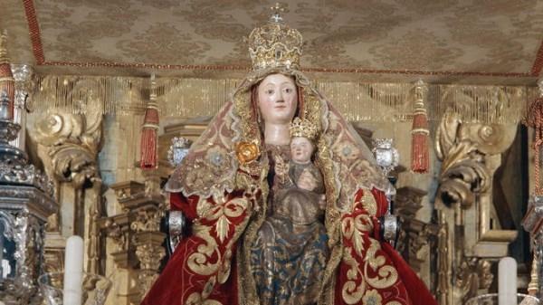 La Virgen de Valme sale este sábado en procesión extraordinaria