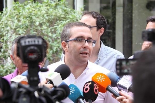 El alcalde de Los Palacios ve 'ridícula' la partida de 2,2 millones de los PGE para la N-IV y teme más retrasos