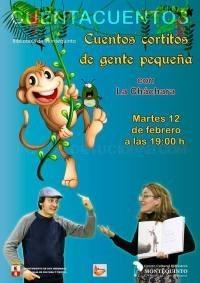 AGENDA DE ACTIVIDADES EN EL CENTRO CULTURAL BIBLIOTECA DE MONTEQUINTO