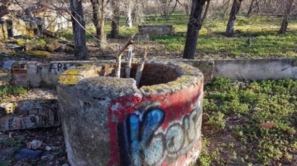 El Ayuntamiento de Dos Hermanas ordena vallar un pozo abierto y sin brocal de 3 metros de diámetro