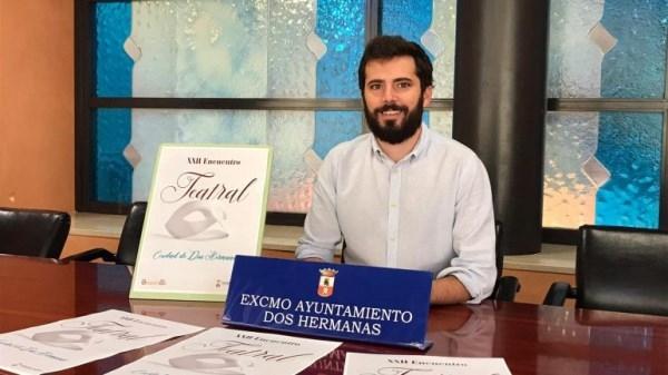 PRESENTADO EL XXII ENCUENTRO TEATRAL 'CIUDAD DE DOS HERMANAS'