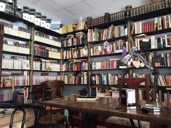 SAN VALENTíN CENTRA LAS ACTIVIDADES CULTURALES DE ESTE FIN DE SEMANA EN LA LIBRO TABERNA DE MONTEQUINTO