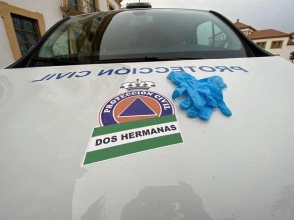 PROTECCIóN CIVIL REDOBLA SUS ESFUERZOS Y ESTá MáS CERCA DE LA CIUDADANíA