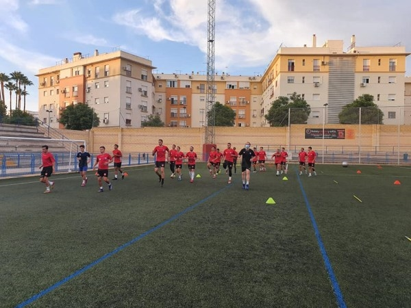 La competición en 1ª Andaluza y División de Honor comienza el domingo