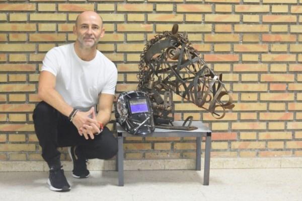 Un profesor del IES El Arenal reconocido como el mejor docente de FP de España