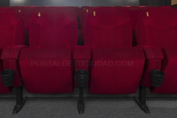 Cineapolis modifica los horarios en sus salas y cierra Dos Hermanas 3D, Marchena y Punta Umbría por las restricciones