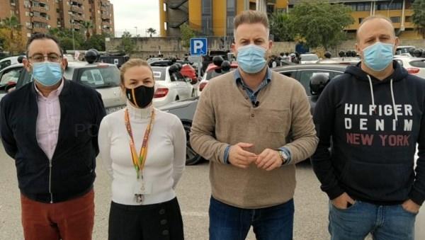 Vox solicitará que el 8M pase a ser el Día Nacional de las Víctimas del Coronavirus