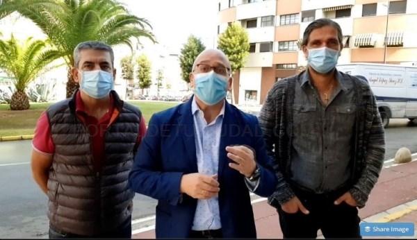 Ciudadanos lamenta que el PSOE se oponga a solicitar al Gobierno aplazamientos de tributos para pymes y autónomos