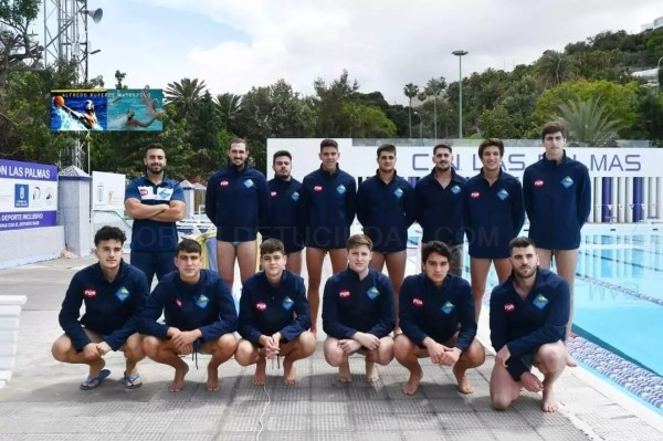 Cierre a la temporada con derrota en Gran Canaria ante un rival direct
