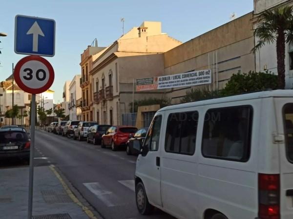 La ciudad se adelantó a los nuevos límites de velocidad