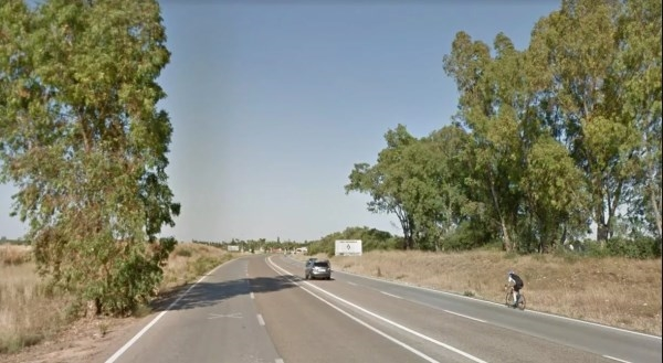 Sale a licitación las obras de mejora en la carretera SE-32O5