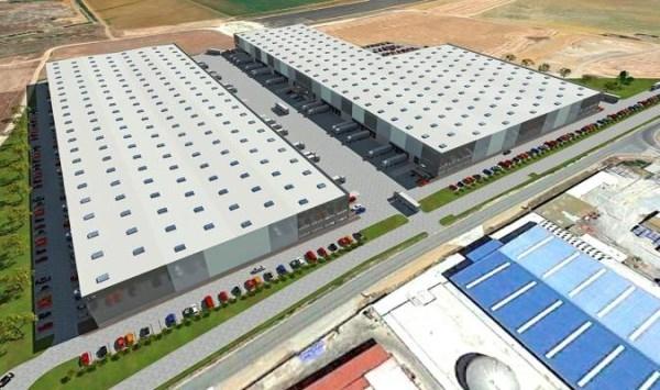 La empresa ATDL alquila 6.000 m2 en Dos Hermanas para logística y oficinas