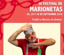 III FESTIVAL DE MARIONETAS