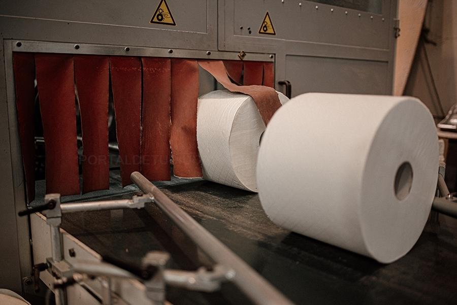 rebobinados de papel cáceres