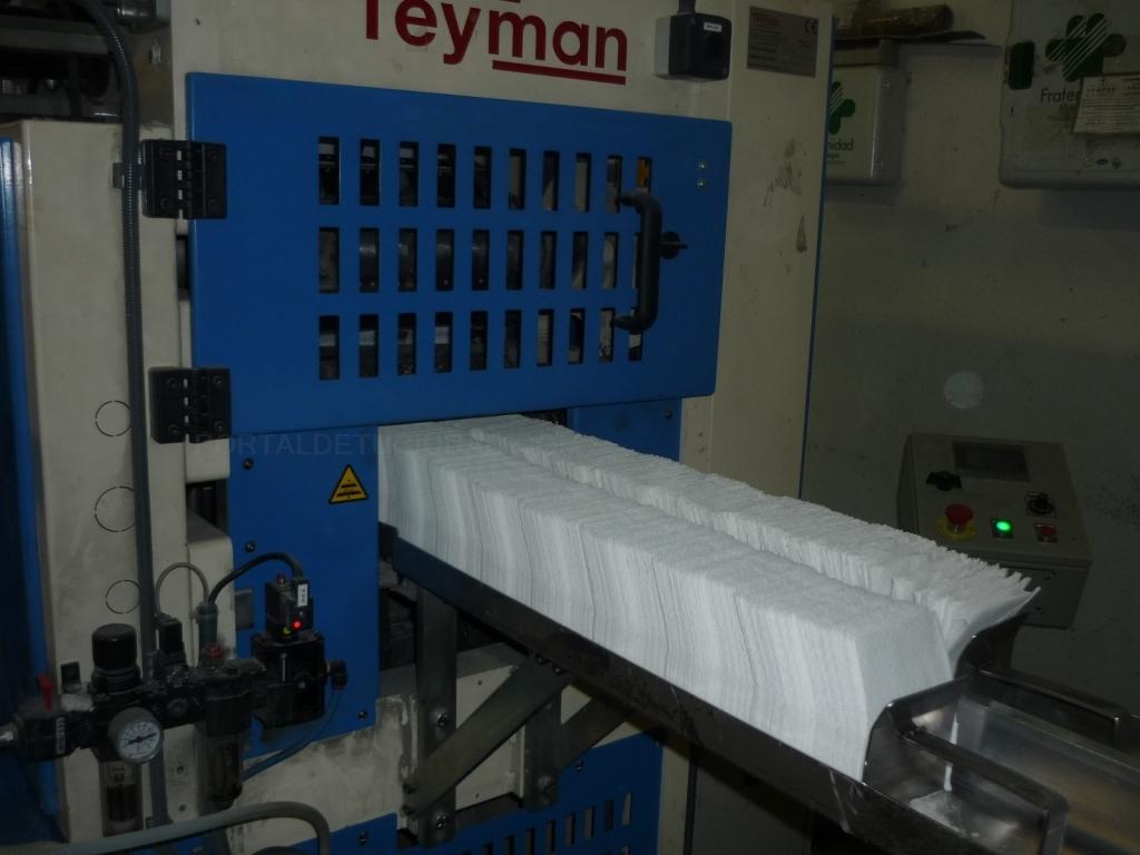 papel higiénico industrial cáceres