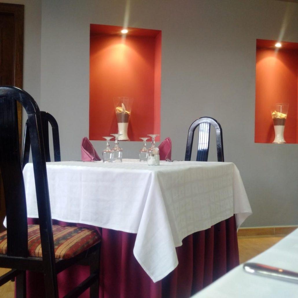 restaurantes trujillo