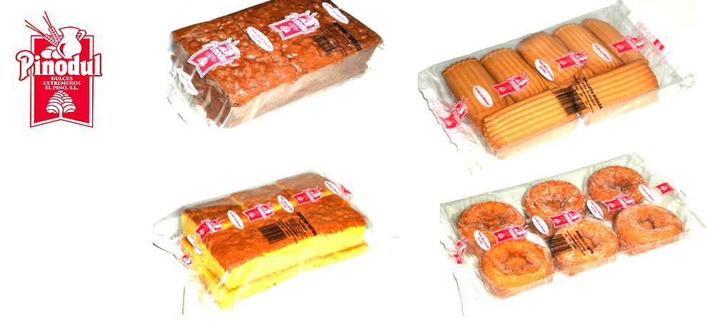 dulces de extremadura