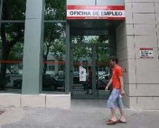 El paro baja en 7.400 personas en el tercer trimestre en Extremadura