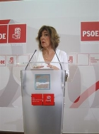 """El PSOE de Extremadura critica que los presupuestos """"no garantizan"""" la protección de la salud de los ciudadanos"""