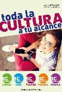 Los jóvenes de entre 18 y 30 años podrán solicitar ya los bonos culturales