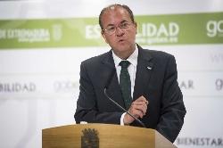 El Gobierno de Extremadura considera cumplido el objetivo de creación de empleo para este año 2015