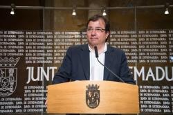 El Consejo de Gobierno añade un nuevo programa de fomento de la eficiencia energética al Plan de Rehabilitación y Vivienda de Extremadura