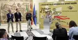 EL I CONGRESO NACIONAL DE INTEGRIDAD EN EL DEPORTE ESPANOL