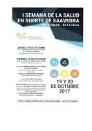 Las Comisiones Comunitarias de Salud del Area de Badajoz celebran sus primeras actividades